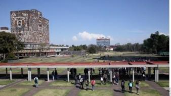 Lo que se sabe de la toma de la Dirección Administrativa de la UNAM