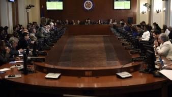 OEA no reconoce las elecciones en Venezuela por consolidar la