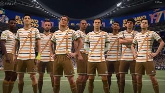 Chavo del 8 llegará al FIFA 21