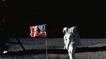 Estados Unidos se alista para regresar a la Luna con el programa 'Artemisa'