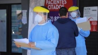 Sonora ocupa tercer lugar en mortalidad por Covid-19 del País