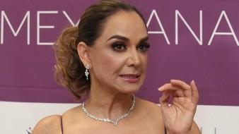 ¡Es ridículo!: Lupita Jones reafirma su postura sobre que otra mujer gane la corona