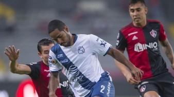 ¡Adiós al Puebla, hola a Xolos! Brayan Angulo acuerda con Tijuana