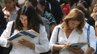 México recupera casi 150 mil empleos en noviembre