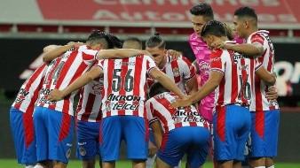 Chivas reporta los resultados de