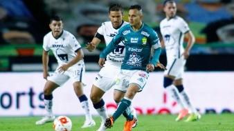 Pumas y León se disputarán el título del Guard1anes 2020