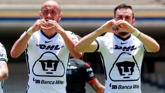 Carlos González y Alejandro Mayorga podrían estar fuera de Pumas
