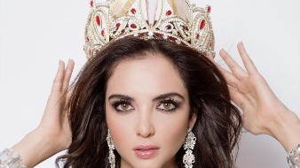 Liz Alexa Martínez representará a México en Miss International Planet 2021.