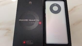 Huawei hace encuesta para ver si eliminan el cargador USB-C