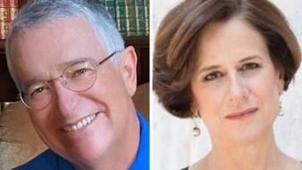 Denise Dreseer y Ricardo Salinas siguen en disputa en redes sociales