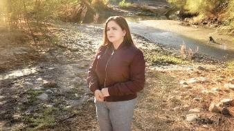 La alcaldesa Célida López habló de la auditoría que se hará a la planta de tratamiento de aguas residuales.