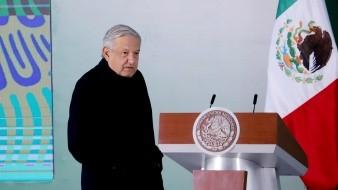 Se recuperarán casetas de cobro tomadas en Sonora, reitera AMLO en su visita a Bavispe