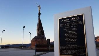 Memorial recuerda hechos que