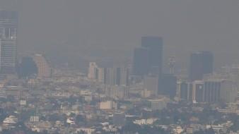 Por concentraciones elevadas de partículas PM 2.5, la Secretaría del Medio Ambiente del Gobierno del Estado de México (SMA), a través de la Dirección General de Prevención y Control de la Contaminación Atmosférica (DGPCCA), informó que se activaron acciones en Fase I de Contingencia Ambiental Atmosférica por partículas en las Zonas Metropolitanas del Valle de Toluca (ZMVT) y Santiago Tianguistenco