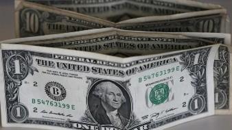 El dato implica una apreciación del 0.75 % con respecto al viernes anterior, cuando la divisa mexicana cotizó en 20.1 unidades por billete verde.