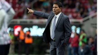 Alfonso Sosa estaría cerca de regresar a dirigir a la Liga MX