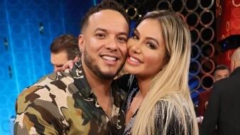 Chiquis Rivera y Lorenzo Méndez anunciaron su separación y posterior divorcio desde hace meses.