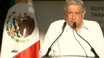 AMLO confirma construcción de dos termoeléctricas en Yucatán