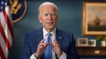Joe Biden, Presidente electo EU