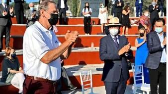 Hasta el momento se desconocen las causas y el lugar del fallecimiento. Vicente Fox no se ha manifestado en redes sociales.