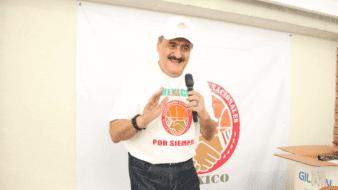 Leyenda del baloncesto mexicano, Arturo