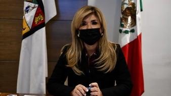 Claudia Pavlovich Arellano, Gobernadora de Sonora