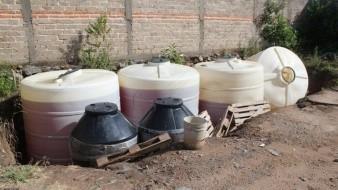 "Recuperan autoridades 49 mil litros de ""huachicol"""