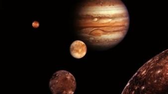 Hoy la estrella de Belén iluminará el cielo, al conjugarse Júpiter y Saturno