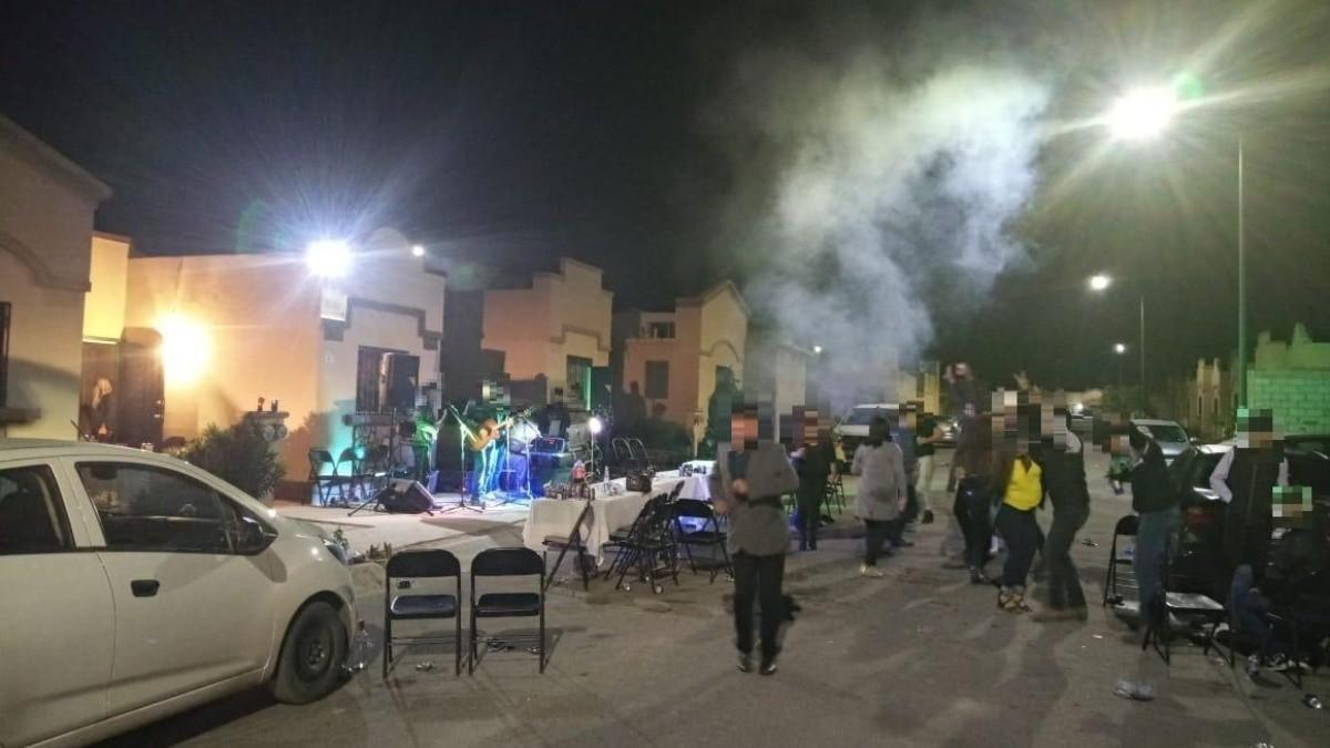 Están imparables fiestas y posadas en Navojoa | ELIMPARCIAL.COM | Noticias  de Sonora, México