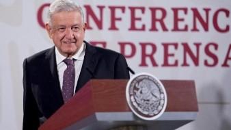 """AMLO suspende gira por CDMX por """"prudencia"""" y para no dar motivos a """"conservadores"""" para cuestionarlo"""