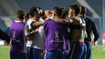 Investigarán a equipo uruguayo por supuesta fiesta en medio de la pandemia
