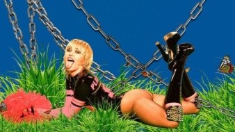 """Miley llamó """"mente sucia"""" a Shawn Mendes por creer que el trío era de carácter sexual"""