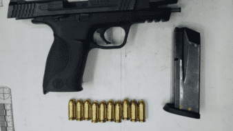 Caen armados, sospechoso de intento de homicidio en SLRC