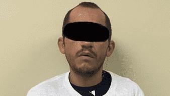Capturan a presunto homicida en SLRC