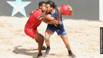 Pato Araujo y Keno Martell protagonizaron una fuerte pelea en la emisión de este lunes.