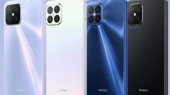 Presentó Huawei Nova 8 Pro; nuevo smartphone