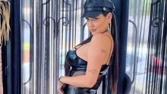 La hija de Alex Lora sigue consintiendo a sus seguidores y se mostró más sensual que nunca en un video.