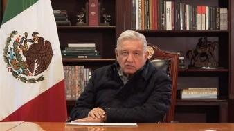 AMLO anuncia México aplicará vacunas chinas en enero
