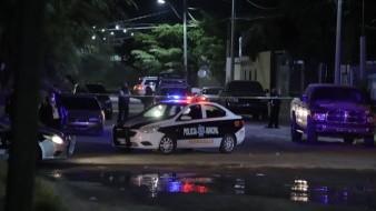 El hecho ocurrió en las calles Ignacio Salazar y República de Cuba de la capital sonorense.