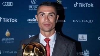 Cristiano es el mejor jugador del siglo XXI