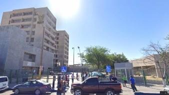 Sicario disfrazado de enfermero remata víctima en hospital