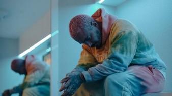 El cantante recientemente confesó que lucha contra la depresión y la ansiedad.