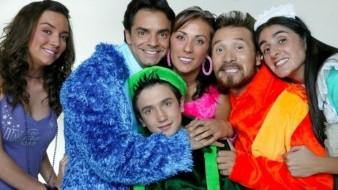 La Familia P. Luche fue una serie de comedia que contó con tres temporadas.