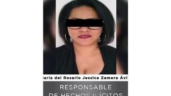 Mata a su novio por no regresarla a casa; le dan 40 años de prisión
