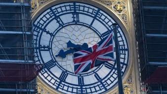 A partir del 1 de enero de 2021 es cuando los ciudadanos europeos y británicos van a notar los cambios más visibles del Brexit.