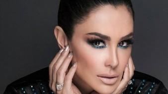 Ninel Conde ya es madre de Sofía Telch y Emmanuel Medina.