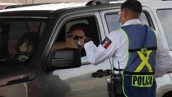 Sobrepasa Tijuana a Mexicali en casos activos