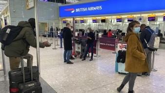 Algunos británicos no pueden ir a España por Covid-19 o Brexit