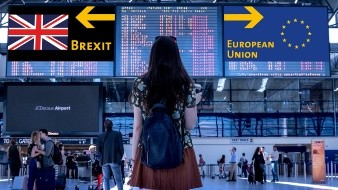Desde derechos de los ciudadanos al comercio, Irlanda del Norte tendrá un Brexit distinto al resto de Reino Unido.