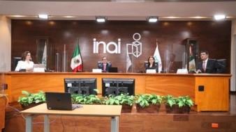 AMLO dice que este año revisará existencia de organismos autónomos como el IFT y el INAI